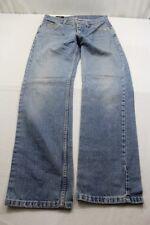 H5133 Lee Ranger Jeans W32 Blau Unifarben Sehr gut