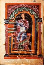 FAKS. St. 133 Medicina Antiqua = CODEX VINDOBONENSIS 93 médecins antique Dioscorides