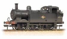 Bachmann 32-235 Class 3F Fowler Jinty 47673 BR Black Late crest weathered BNIB