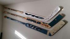Goalie Hockey Stick Display / Mount / Hanger / Holder game-used (3 PACK)