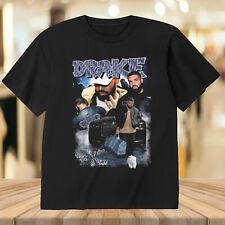 Vintage Drake Nothing Was the Same T-Shirt Unisex Rapper Hip Hop Tee 100% Cotton