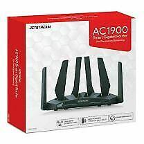 Jetstream AiMesh AC1900 Dual Band Wi-Fi Gaming Router