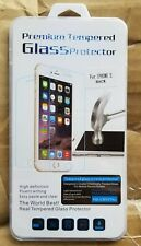 HD Anti Scratch Tempered Glass Back Screen Protector for iPhone 5/5S/SE
