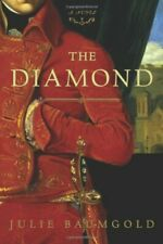 New listing  DIAMOND: A NOVEL By Julie Baumgold - Hardcover **BRAND NEW**