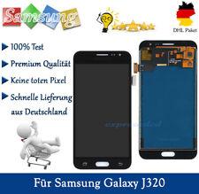 Display Für Samsung Galaxy J3 2016 SM-J320F LCD Touchscreen Scheibe Schwarz