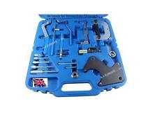 Renault Timing Locking & Setting Tool Kit Petrol / Diesel Engine - Models Listed