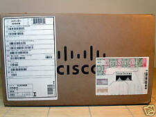 NEW Cisco 876-SEC-I-K9 VPN IPSec 3DES AES Router 128MB RAM 28MB Flash NEU SEALED