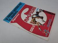 CAMPIONI DELLO SPORT PANINI  1970 VUOTO [ARM10-376]