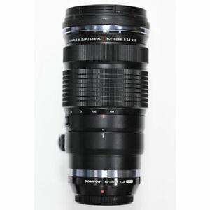 Olympus 40-150mm f/2.8 PRO ED M.Zuiko Zoom Lens Micro 4/3