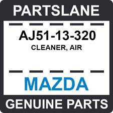 AJ51-13-320 Mazda OEM Genuine CLEANER, AIR