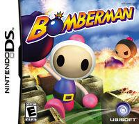 Bomberman - Nintendo DS