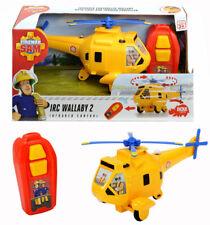 Dickie Feuerwehrmann Sam Wallaby 2 mit Infrarotfernsteuerung