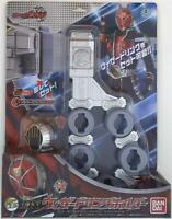 Bandai Narikiri Kamen Rider Wizard DX wizard ring holder