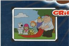 Family Guy Season 1 Griffin Family Photos Chase Card FP9