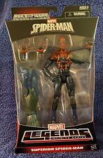 Marvel Legends - Superior Spider-Man - Green Goblin BAF