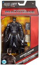 DC Comics Multiverse Justice League Movie Batman Exclusive Action Figure 6