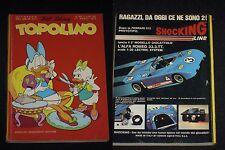***TOPOLINO N. 955*** 17 MARZO 1974