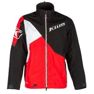 KLIM POWERXROSS JACKET HIGH RISK RED 3XL BRAND NEW W/TAGS