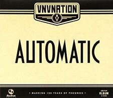 VNV Nation - Automatic (NEW 2 VINYL LP)