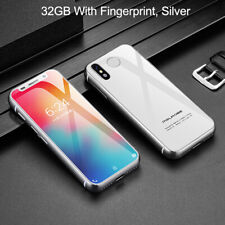 4G Smartphone Melrose 2019 8GB / 32GB Android 8.1 Dual SIM Slot Super Mini Phone