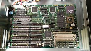 New Bulk Peak/DM - 386DX Motherboard from Token Ring Routers (10 Available)