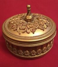 Hand Finished Lidded Box By Marks & Spencer