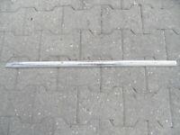 CHROMLEISTE WASSERABWEISER TÜR VORNE LINKS MERCEDES W115 /8
