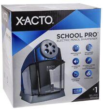 X Acto 1670 School Pro Electric Pencil Sharpener