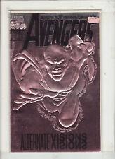 Avengers #360 vf/nm