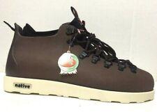 Native Fitzsimmons Boots Brown Lightweight TrekLite Mens Size 12
