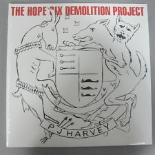 PJ HARVEY - The Hope Six Demolition Project ***180g-Vinyl-LP + Poster***NEW***
