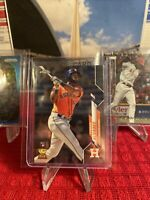 2020 Topps Chrome Yordan Alvarez Rookie #200 Houston Astros RC INVEST 🔥🔥🔥