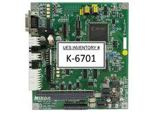 Nikon 4S018-769 Driver Board PCB NA-DRVX4 H=20.9mm NSR-S205C Working Spare