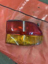 2002 2003 2004 Honda Odyssey RH Right Passenger Side Tail Light OEM
