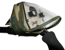 Tesoro Cibola, Silver uMax, Compadre Cover Rain, Dirt & Dust Protector