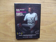 How to Eat Your Watermelon In White Company (And Enjoy It) (DVD, 2007) New