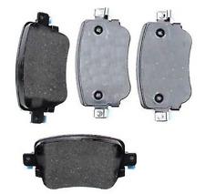 Seat Leon ST 5F8 1.0 1.2 1.4 1.6 1.8 2. 0Rear Brake Pad Set 2013-ON