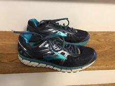 e5d701de524 Brooks Ariel 16 Gray Blue Running Shoes Sneakers Women Size 9.5 medium