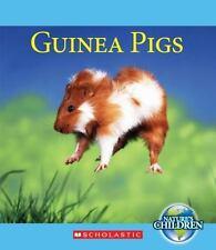 Guinea Pigs (Nature's Children)