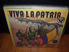 BANDA INTEGRADA viva la patria ( world music ) ecuador