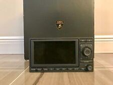 Lamborghini Gallardo Navigation Genuine OEM Radio Head Unit P/N 400035192j