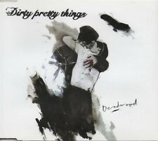 DIRTY PRETTY THINGS Deadwood 3 TRACK CD NEW - NOT SEALED  CD2