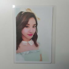 TWICECOASTER : LANE 2 Album Knock Knock CHAEYOUNG Twice Photocard Pink ver