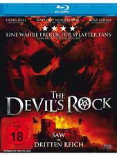 The Devils Rock (Blu-ray)