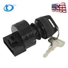 Ignition Key Switch For 06-15 BRP Can Am Outlander Renegade Max 650&800&1000 USA