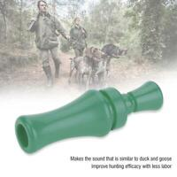 Lure Hunting Call Duck Goose Hunting Caller Whistle Hunting Accessory