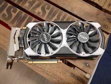 NVIDIA Geforce GTX 960 MSI - Top Zustand!