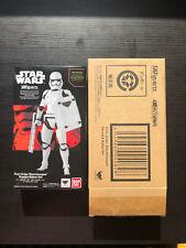SH S.H. Figuarts Star Wars First Order Stormtrooper Shield & Baton Set Bandai