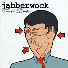 JABBERWOCK Sweet Limbo CD 2008