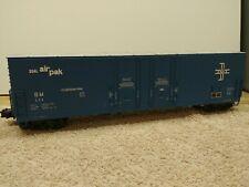 ATLAS BIG O #6501-1 EVANS 53' DOUBLE-PLUG BOX CAR